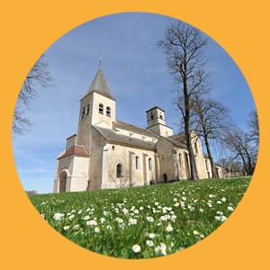 église saint vorles chatillon sur seine