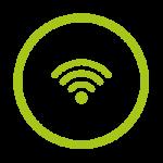 Les services du camping de Châtillon-sur-Seine : point wifi