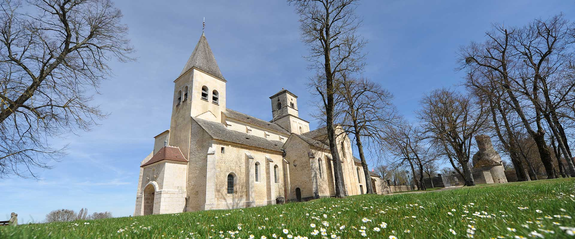 église Saint-Vorles Châtillon-sur-Seine